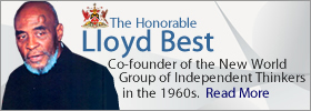 Lloyd Best